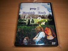 DEUTSCHE POP 2 INA - TANGERINE DREAM - KLAUS SCHULZE - KRAFTWERK - GURU GURU DVD