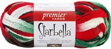 Premier Starbella Yarn Acrylic - Color Choices