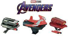 Nerf Marvel Gauntlets Iron Man War Machine Falcon
