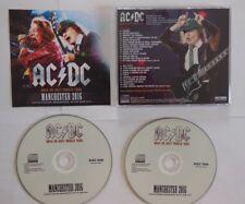 AC/DC   *   MANCHESTER 2016    *    AXL ROSE    AC DC            AC / DC