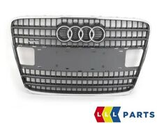 NEW GENUINE AUDI Q7 2007 - 2009 FRONT BUMPER CENTER GRILL 4L0853651A1QP