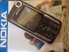 Telefono Cellulare NOKIA 6680 NUOVO rigenerato