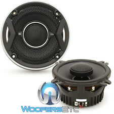 "JBL GTO429 4"" CAR AUDIO 100W RMS 2-WAY SOFT DOME TWEETERS COAXIAL SPEAKERS NEW"