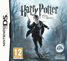 Nintendo DS - Harry Potter e i doni della morte
