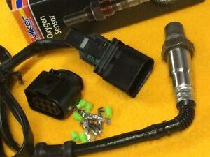 O2 sensor for Audi 8L A3 1.8L 99-04 APG PreCAT Oxygen EGO 2 Yr Wty