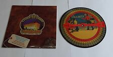 """Kaiser Chiefs Everyday I Love You Less And Less 7"""" Single Picture Disc Near Mint"""