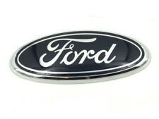 Genuine New FORD BOOT BADGE Emblem For KA 1996-2008 & Fiesta 1999-2006