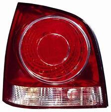 Volkswagen POLO 2005 - 2009 FANALE STOP POSTERIORE DESTRO CON PORTALAMPADA