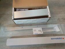 Türschließer Dormakaba TS92B Silber P600 ink.Gleutschiene und.Sturzfutterwinkel
