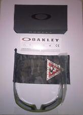 OAKLEY Gascan Multicam SI Tropic Camo Sunglasses Warm Grey Lens OO9014-10 HDO MK