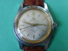 Vintage Shanghai A-611 17J Mechanical Manual Used Watch