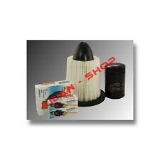 Luftfilter Ölfilter Zündkerze Platin Ford Mustang 3.8 V6 1996 Inspektions Kit