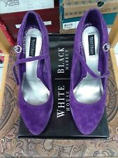 White House Black Market Women's Shoes Size 8.5 Pumps High heel 4.5inch