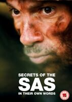 Nuovo Secrets Of The SAS - IN Their Own Words DVD