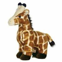 """Aurora World 11"""" Luv to Cuddle Giraffe"""