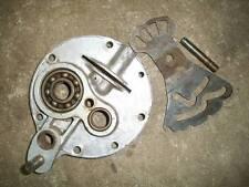 BSA Cam Plate & Transmission Cover 68-3185 A50 A65 ? AI