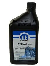 Atf+4 ms-9602 MOPAR 1 L Original Automatic Transmission Fluid Chrysler Dodge Jeep