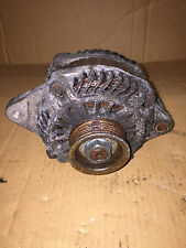 SUZUKI SWIFT SPORT 2006 1.6 16 VALVE ALTERNATOR 3140065J10