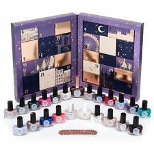 Ciate London Mini Mani Month Nail Polish Set (24 pcs $215 VALUE!) BNIB w/Receipt