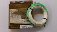 Shakespeare Oracle Switch Line Salmon Floating Spey Cast Fly Fishing Line