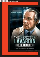 The Inspector Lavardin Collection [New DVD] 2 Pack, Ac-3/Dolby Digital