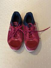 Under Armour women's tennis shoe size 5.5