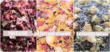 Biodegradable Dried Petal Confetti 1 Litre - 3 Confetti Mixes to Choose