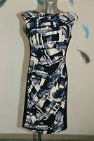 jolie robe drapée Lauren ralph lauren taille 10 soit 38 fr EXCELLENT ÉTAT