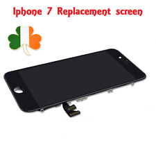 iPhone 7 Replacement Screen High Quality Digitizer LCD Black