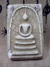 Rare Old Phra Somdej Toh Wat Rakang Pim Yai Powerful Thai Buddha Talisman Amulet