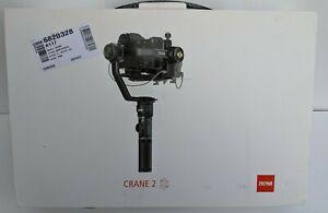 Zhiyun Crane 2S 3-Axis Gimbal for DSLR & Mirrorless