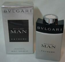 Bulgari Bvlgari MAN Extreme 100 ml Eau de Toilette Spray