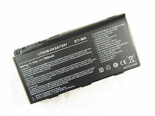 MSI Battery GT780DX GT780 GT760R GT760 GT683R GT683DXR GT683DX GT663R