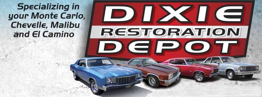 Dixie Restoration Depot