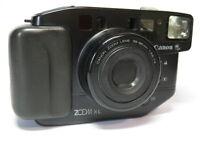 Canon SureShot Zoom XL 39-85mm Remote Control 35mm Auto Focus Zoom Camera