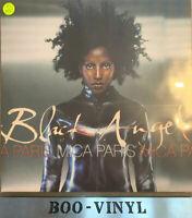 "MICA PARIS -BLACK ANGEL 12"" HIP HOP R n B SWING PROMO VINYL RECORD EX"