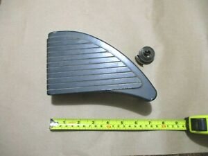 113.21862 Craftsman 4-1/8' Jointer - Planer  Cutter Head Guard 29650 W/Spring