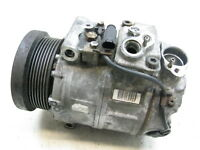 02-06 MERCEDES W215 W220 CL600 S600 S65 AIR AC A/C COMPRESSOR OEM 81618B