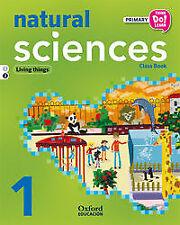 ^^(14).NATURAL SCIENCE MOD.2 1ºPRIM.MODULOS. ENVÍO URGENTE (ESPAÑA)