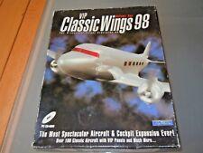 VIP Classic wings 98 BIG  boxed GC