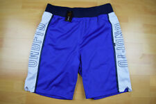 UNDEFEATED CENTRAL BASKETBALL SHORTS BLUE L Undftd Chino Camo Supreme Stussy Huf