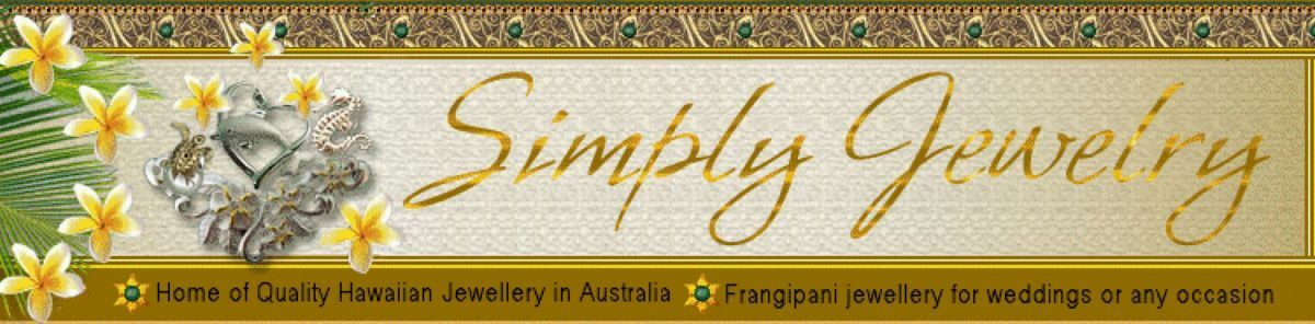 Simply Jewelry 4 Hawaiian Jewelry