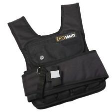 ZFO Sports -50lbs Adjustable Exercise Fitness Weighted Vest