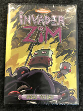 Invader Zim Special Features DVD