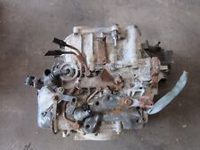01 02 03 04 05 06 HYUNDAI ELANTRA TRANSMISSION AUTOMATIC FROM 01/01/01 SIDE PAN