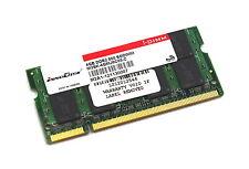 InnoDisk M2SK-4GMJ6C05-C 4GB DDR2 800MHz SODIMM Non-ECC Memory