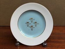 "MINTON 6.25"" Dessert or Bread & Butter Plate in the AURORA Pattern"