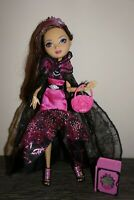 Ever After High doll Briar Beauty Legacy Day Mattel