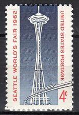 USA - 1962 World fair Seattle - Mi. 826 MNH