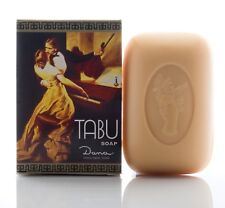 TABU DANA CLASSIC THAI VINTAGE SOAP BAR LONG LASTING FRAGRANCE